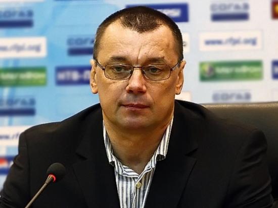 Украинский тренер решил отказаться от гражданства: