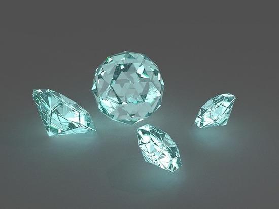 Колумбийцы в Казани украли бриллианты с выставки на 133 млн рублей