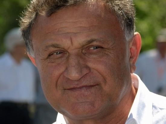 Фамилия орловского бизнесмена Сергея Будагова снова прогремела на всю страну