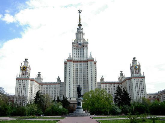 Стали известны причины гибели аспиранта МГУ: стресс накануне защиты диссертации