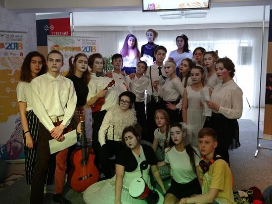 В Перми впервые проходит фестиваль Константина Хабенского «Оперение»
