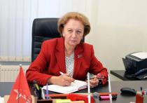 Зинаида Гречаный: «Отношения между Молдовой  и Россией могут быть восстановлены в полной мере»