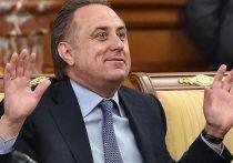 Вице-премьер Мутко обсудит способы завершения крупных недостроев в Омске