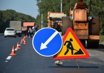 Из-за ремонта дорог город встанет в летние пробки