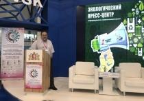 «ПОРА» на международной промышленной выставке ИННОПРОМ-2018