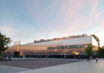 Музей современного искусства «Гараж» объявляет о начале приема заявок на соискание стипендий в рамках грантовых программ 2018/2019 годов, среди которых программа поддержки художников, работающих в сфере актуального искусства, и грант Signet Land Art