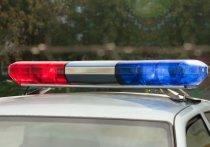 Пьяный водитель в Тверской области угрожал автоинспектору ножом