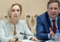 Ольга Тимофеева прогнозирует принятие федерального закона о курортах осенью