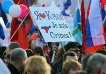 Собчак, Ахеджакова, Шендерович вошли в список противников Крыма