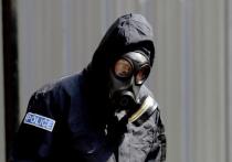 «Самое опасное — утечка «Новичка» в ИГИЛ»
