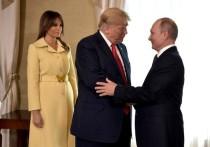 """Политик согласился с выводами спецслужб о """"вмешательстве"""" Москвы в американские выборы"""