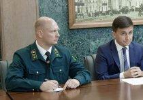 В Тульской области назначен новый начальник ГЖИ