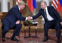 Украина запросила у США объяснений после саммита Трампа и Путина