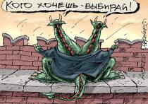 Баргузинский район ненамного отстает по скандальности от Тункинского, Закаменского или Еравнинского районов Бурятии, где страсти не утихают даже в политическое межсезонье
