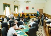 Карельская рабочая группа по пенсионной реформе провела первое заседание
