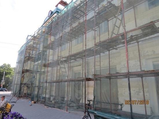 В Тамбове в этом году начнут восстанавливать дом Шоршорова
