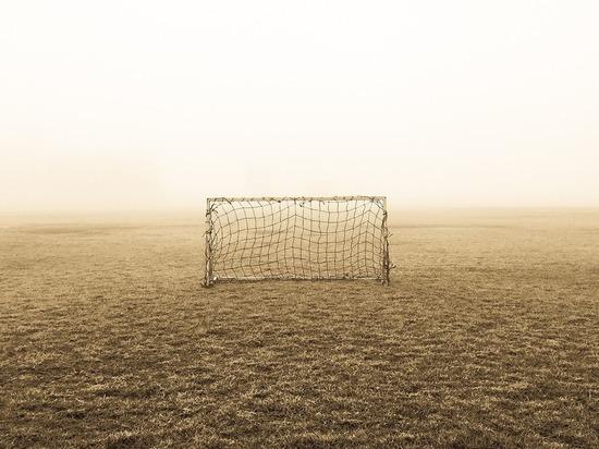 Мундиаль заставил заняться футбольными полями: на них утвердили ГОСТ