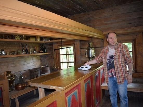 Гастрономический туризм в Поморье: нам есть, чем удивить