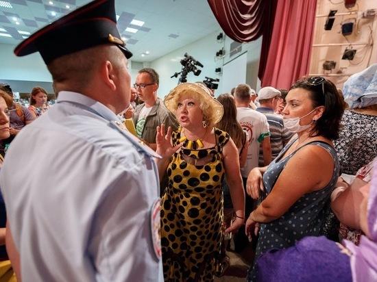Сторонники и противники строительства МСЗ под Казанью схлестнулись в Совете по правам человека