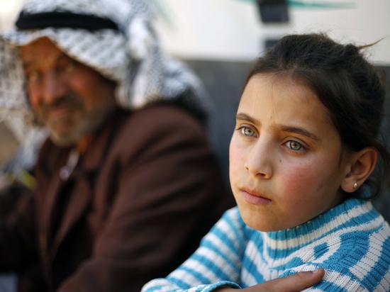 Минобороны поможет возвращению сирийских беженцев