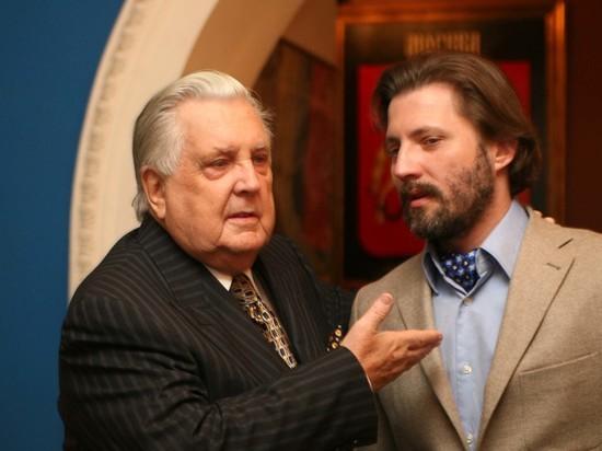 Иван Глазунов — об отце: «Он не был сусальным человеком»
