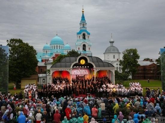 Валаам соберет исполнителей православного пения из разных стран