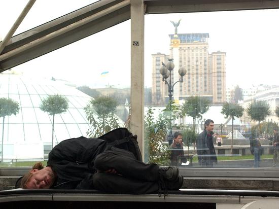 Во Всемирном банке ужаснулись числу живущих за чертой бедности украинцев
