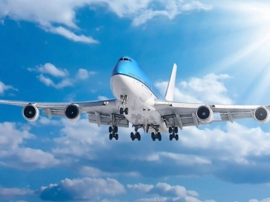 В список самых популярных направлений перелетов из Астаны вошли шесть городов