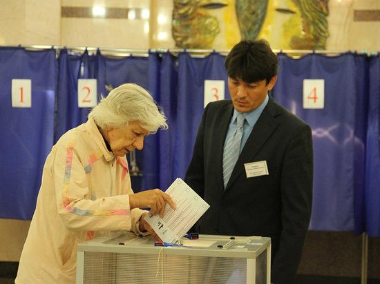 В окружные комиссии Башкирии уже подали документы 37 кандидатов-одномандатников