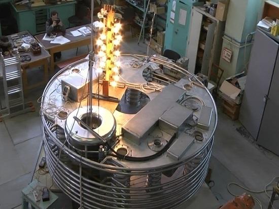 В ИЯФ СО РАН разработали уникальный охладитель для немецкого ускорителя