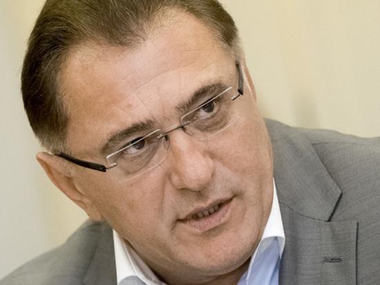 Президент Национального союза агростраховщиков обратился к Виктору Томенко с просьбой защитить риски аграриев