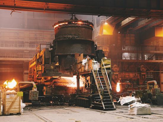 Свердловская металлургия: стагнация или развитие?