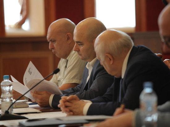 Олег Сорокин и его адвокаты продолжат знакомиться с материалами дела