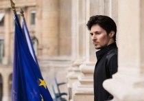 Павел Дуров попал в список молодых мировых лидеров