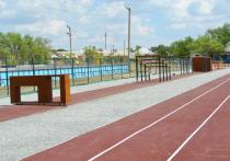 В Озинках Саратовской области открывается спортивный комплекс