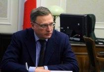 Глава Омской области поехал к Медведеву просить денег – на капремонт и школы
