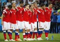 Опрос: россияне признали лучшими игроками чемпионата мира Акинфеева и Дзюбу