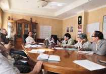 Якутия предлагает создать в Москве Евразийский театральный культурный центр