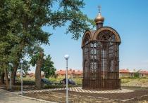 Новую часовню Христа Спасителя освятят под Ставрополем