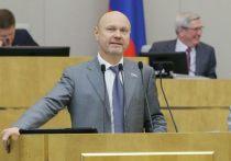 Депутат ГД от Оренбургской области Сергей Катасонов: «Госдума приняла антинародный закон!»