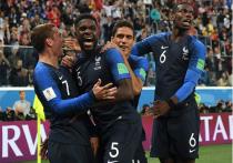 Победой французов завершился 21-й чемпионат мира по футболу