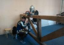 Рыцарский турнир серии «Волжский берег» прошел в Нижнем Новгороде