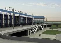 Бурков назвал ситуацию с омским аэропортом Федоровка безвыходной