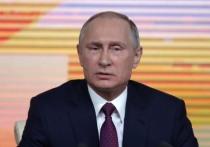 Путин предупредил о риске обострения в Донбассе и погрозил НАТО