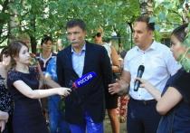 В Ставрополе взялись за благоустройство окраин