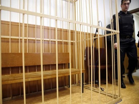 Замглавы УСБ СКР Ламонова попросили посадить на шесть лет