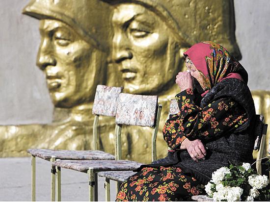 Вдовам ветеранов войны недоплачивали