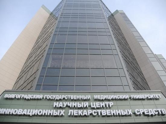 Андрей Бочаров обсудил с Виктором Харитониным развитие здравоохранения
