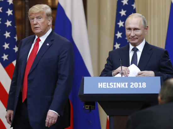 Тайна Путина и Трампа: «Переводчики президентов уничтожают записи сразу»