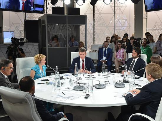 Эксперты Московского урбанистического форума высоко оценили пермский проект